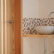 手洗い小鉢