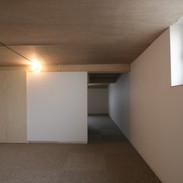 2階床下物置
