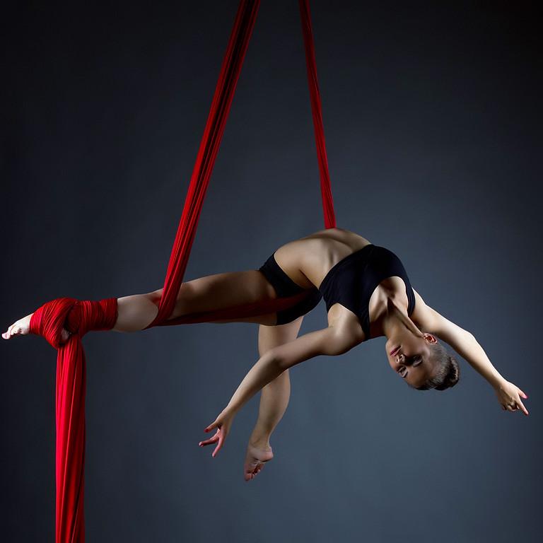 Retraite Cirque et Yoga à Peypin