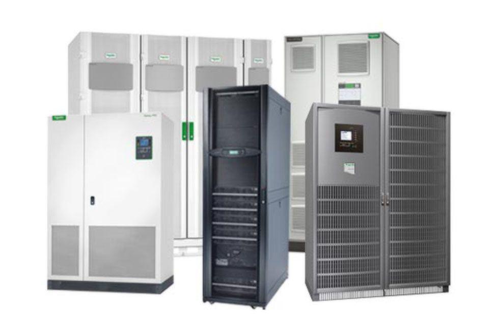 UPS Systems ( ASI-Onduleurs)