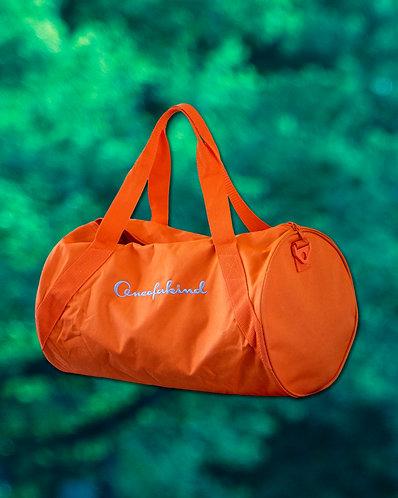 Oneofakind Duffle Bag