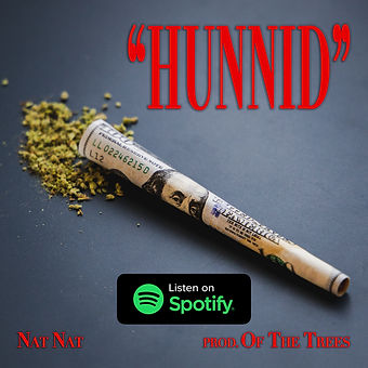 Hunnid - Nat Nat