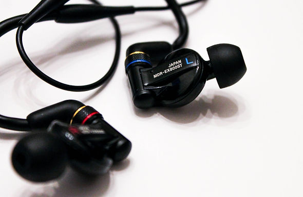 Sony MDR EX800ST