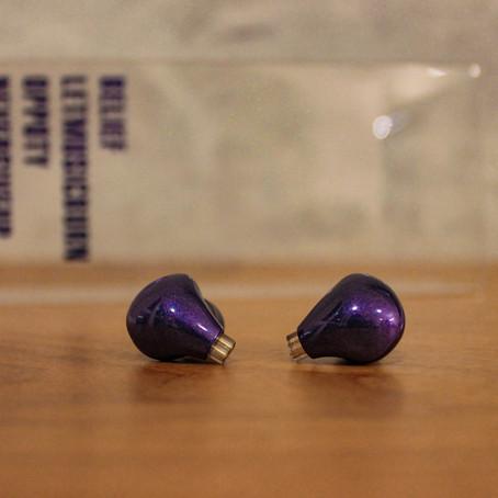 BLON BL-03 Purple Edition
