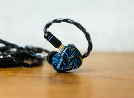 Thieaudio Legacy 3 Review