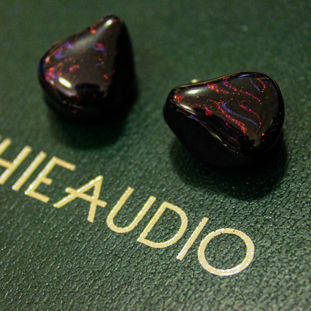 Thieaudio Legacy 5 Review