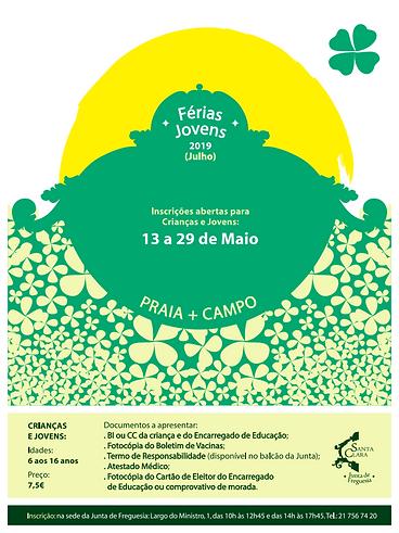 CARTAZ Ferias Jovens Utentes - 2019_001.