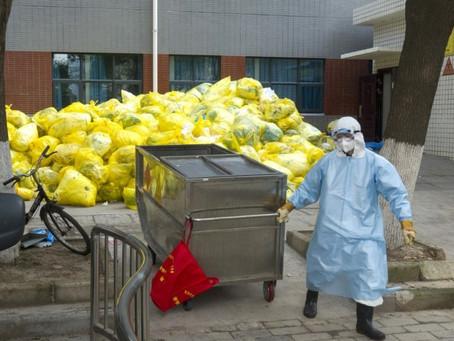 Conoce la importancia del uso de las bolsas de RPBI en esta Pandemia