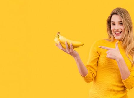 5 Beneficios de la cascara de plátano que  no conocías