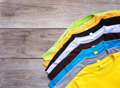 ¡Elimina las manchas de cloro de tu ropa !