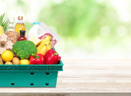 5 Consejos para prevenir que la comida caduque