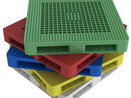 ¡5 Datos que no sabias del por que el Plástico es mejor que la madera en tarimas!