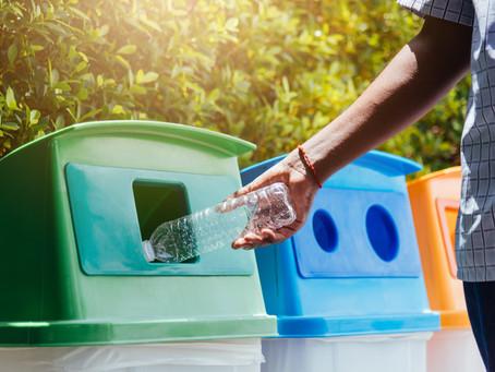 Ventajas de instalar una papelera afuera de tu negocio