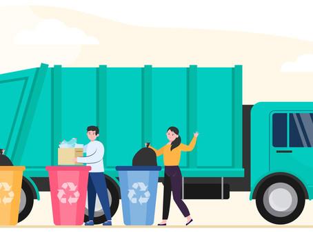¿Sabias que existen contenedores que soportan hasta 4000 litros?