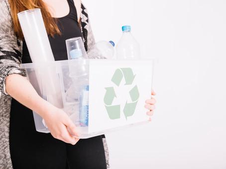 5 Datos interesantes del plástico, que no sabias.