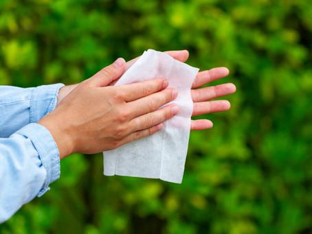 Crea toallitas húmedas caseras en casa con estos consejos