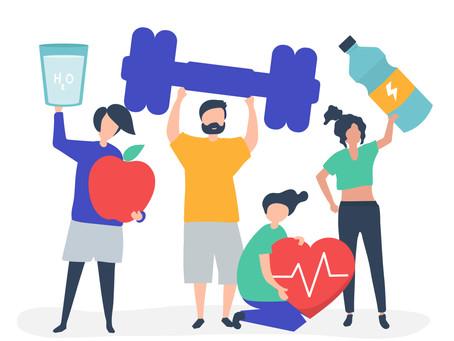 5 Consejos Para Mejorar Tu Salud Esta Cuarentena