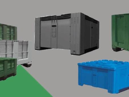 ¡Todo cabe en un Bin Aleman! , cosas que no sabias sobre estos contenedores.