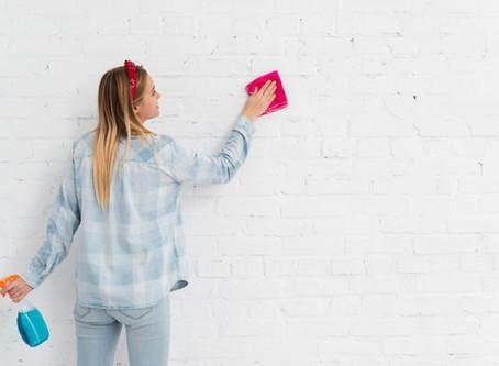 Tips para eliminar la humedad de tus paredes
