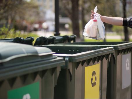 5 Datos curiosos que no sabias de los botes de reciclaje