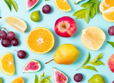 5 Comidas que te ayudan a calmar tu estrés y los nervios