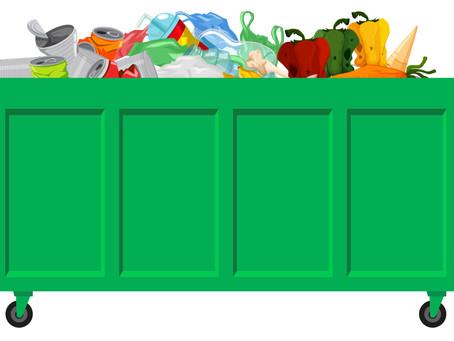 Cosas que no sabias que puedes almacenar en un recolector