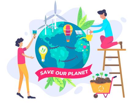 ¿Sabes como se transformara la tierra en 30 años?