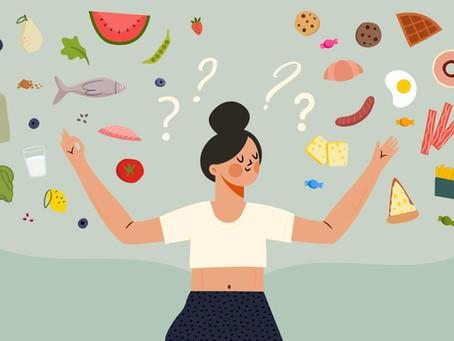 Tips para cuidar tu alimentación en esta  cuarentena