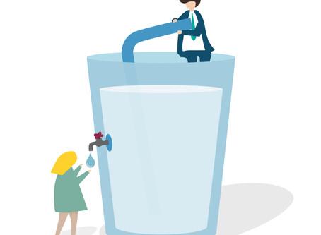 5 Tips para cuidar el agua y aprovecharla al máximo