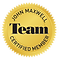 Certified by John Maxwell Seal