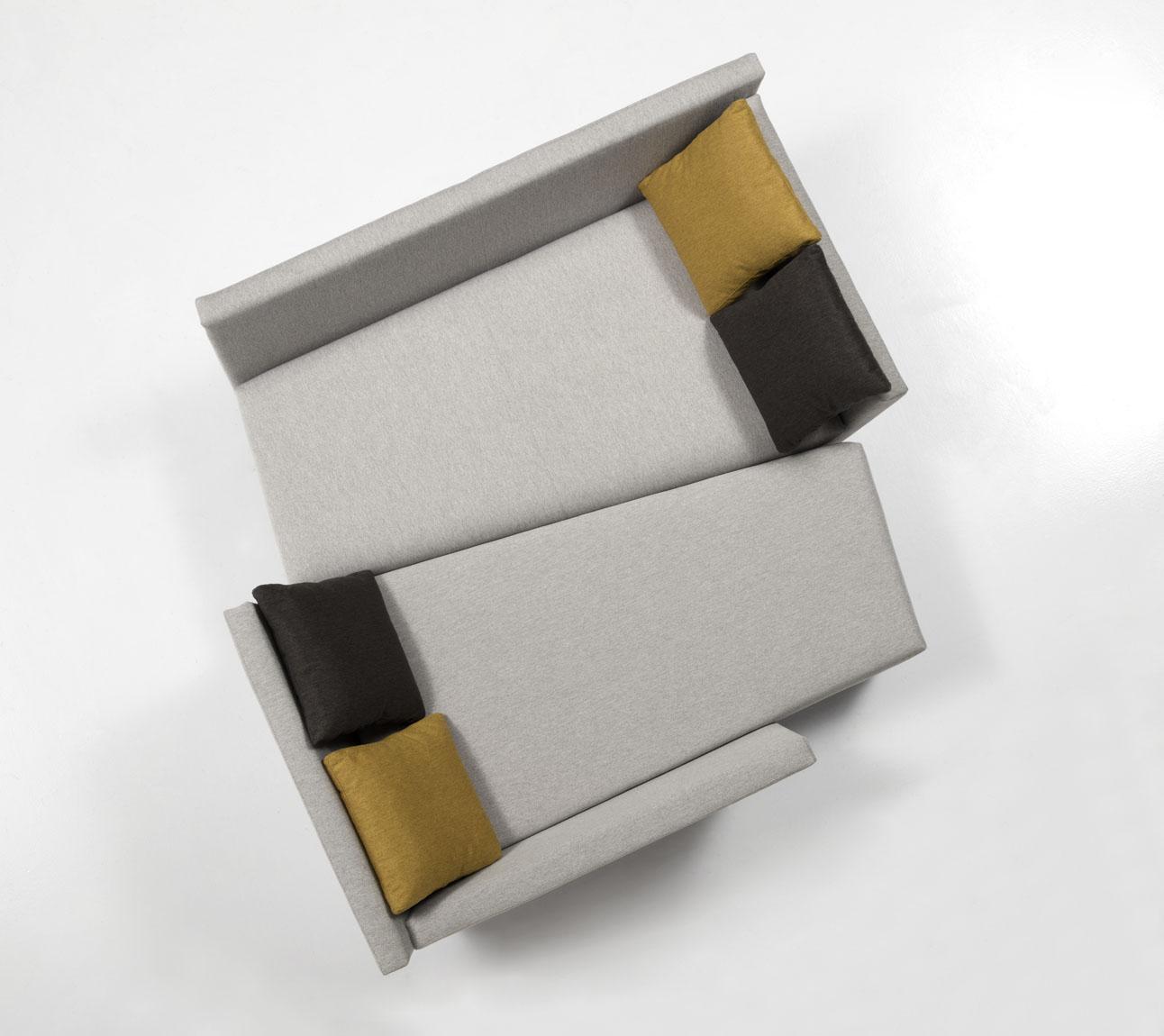 Pisa cama