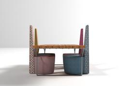 Balú Chair