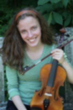 Emily Slomovits, Violin, Ann Arbor, Guitar, Singer-Songwriter
