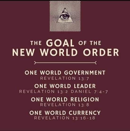 Has the New World Order arrived?