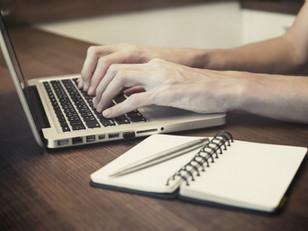 Para escritores: signos de interrogación y exclamación