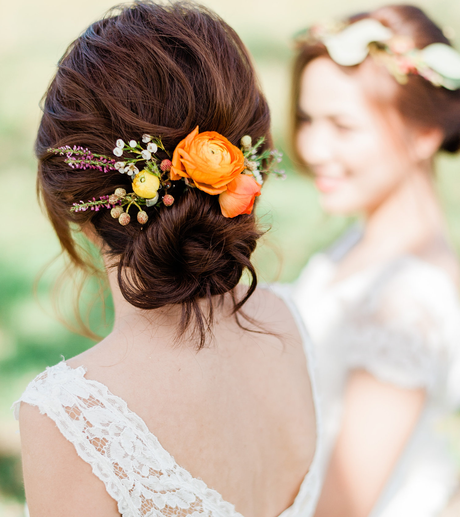 Flower crown malaysia gallery flower wallpaper hd raynis chow bridal make up wedding make up artist in malaysia makeup hairstyle by raynis bouquet izmirmasajfo