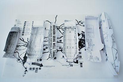 D Day 70 Paper models