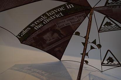 Extreme weather Umbrella