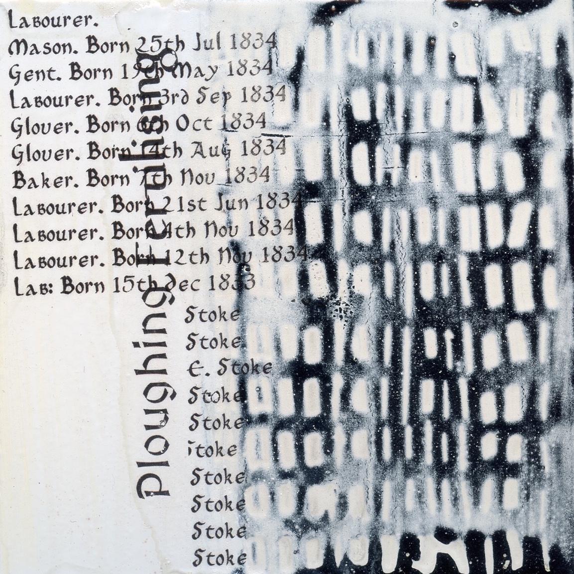 'Labourer mason'