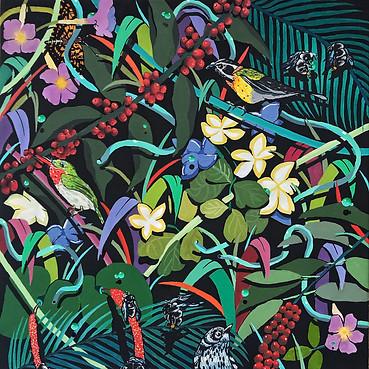 """""""Flora y Fauna"""""""