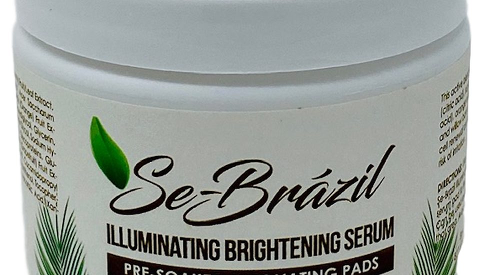 Se-Brazil lightning & illuminating pads