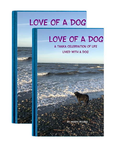 2 Copies of Love of a dog