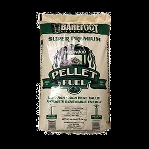 Barefoot Super Premium Pellets