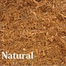 Natural Root Mulch