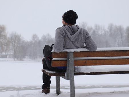 Drei Sachen, die ich heute anders mache um den Winter nicht mehr zu hassen sondern zu lieben
