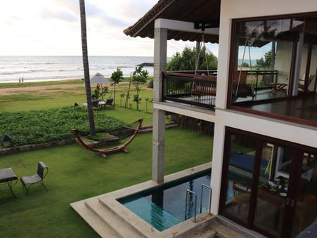 Sri Lanka 2019 Unterkünfte / Empfehlungen