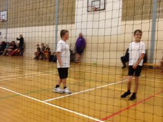 Badminton Friendly