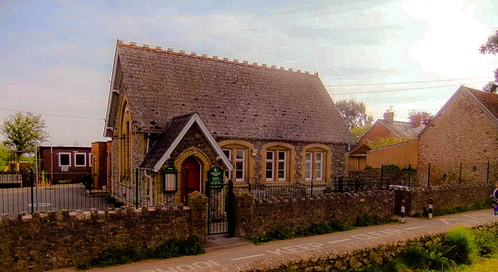 Sampford Arundel Primary School