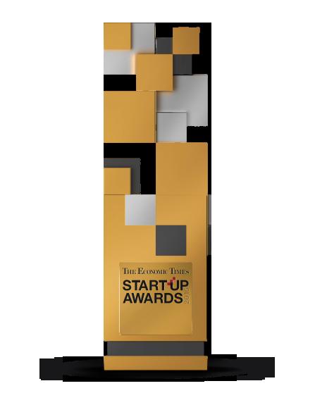 ET Startup Trophy