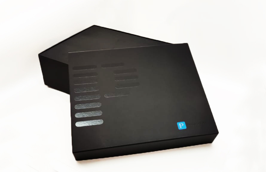 Prepladder Clad Box